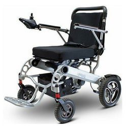 EWheels (EW-M43) Folding Electric Wheelchair, Convenient & Easy To Transport