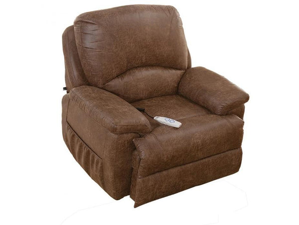 Serta (Mystic Lift Chair), Ultra Comfortable & Relieves Key Body Pressure Points