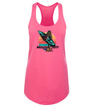 MasterCraft Board Girl Women's Tank Top