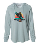 MasterCraft Board Girl Women's Hoodie