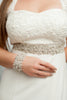 Stars beaded wedding sash SB170653