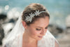 starfish cluster headpiece and sash HPB170647