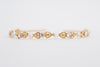 Sparkle pearls headband HP170694 Mia