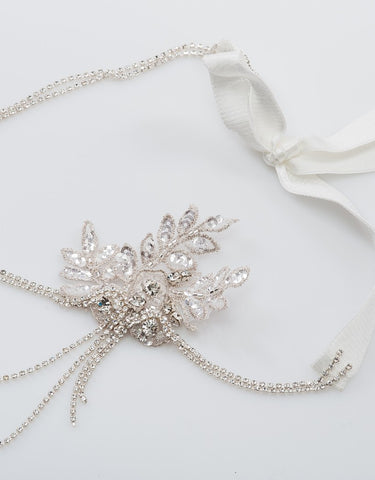 Great gastby wedding lace flapper