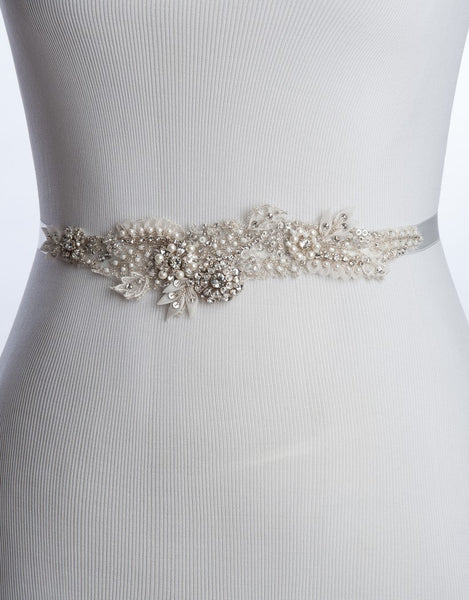 Wedding belt DORYN