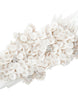 Iza wedding sash