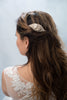 single leaf hair comb - style 20010