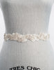 Toulon bridal sash SB160115 - ready to ship
