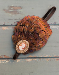 flapper headband - 150077 BAILEY