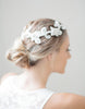 Beaded vine bridal headpiece- Adonia - 150222