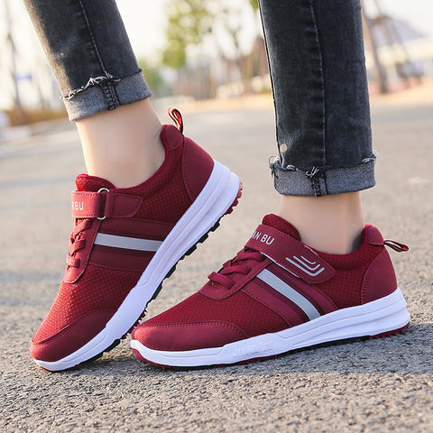 New Style Women Anti-slip-Style Athletic Shoes