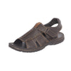188-43 Cklass Huarache Confort Casual  Hombre Caballero Color Chocolate