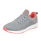 603-10 Tenis Elite SuperSport Original Dama Mujer Color Gris/rosa.