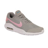 619-36 Tenis Nike Running Training Dama Mujer Color Gris con Burbuja de Aire