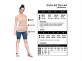 983-76 Blusa Color Olivo Mujer Dama Poliester