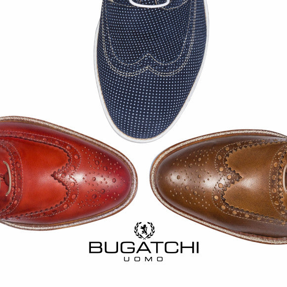Bugatchi shoes for Spring 2019