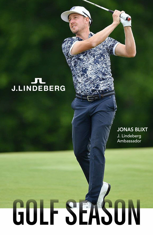 Golf Season J Lindeberg image
