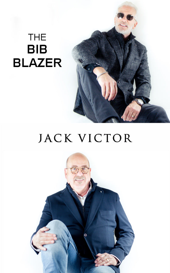 The Bib Blazer from Jack Victor