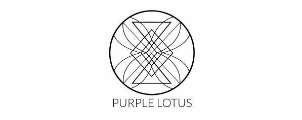 Purple Lotus logo