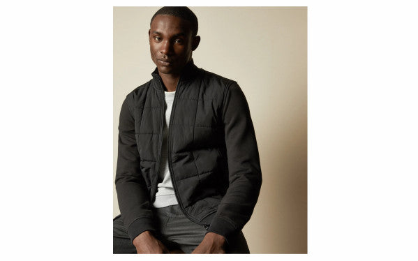 Ted Baker Pasport sweater jacket