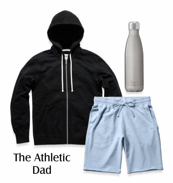 Athletic Dad