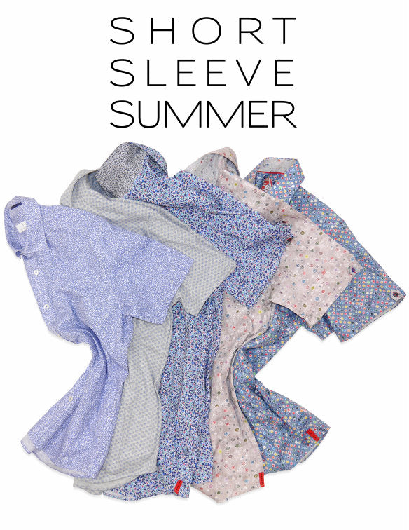 Short Sleeve Summer - Shirt image