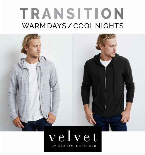 Transition to Fall - Velvet