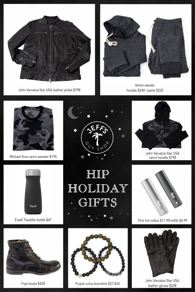 Hip Holiday Gifts