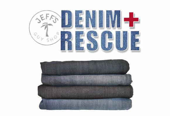 Denim Rescue