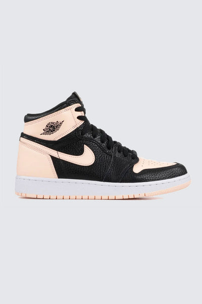 Air Jordan 1 Retro High Og (Gs) Crimson Tint