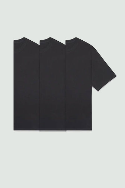 FEAR OF GOD ESSENTIALS 3-Pack T-Shirts
