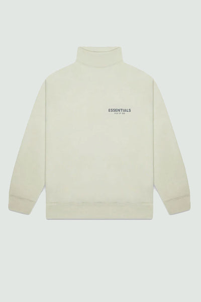 FEAR OF GOD ESSENTIALS Pull-over Mockneck Sweatshirt