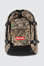 SUPREME Real Tree Backpack