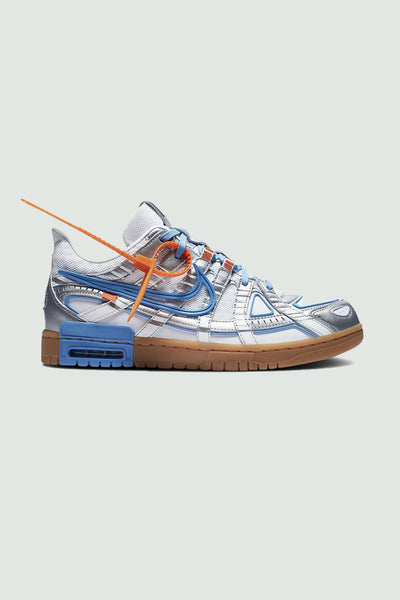 Nike X Off-White Air Rubber Dunk UNC