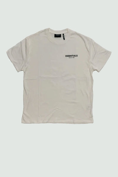 FEAR OF GOD ESSENTIALS Photo T-shirt White