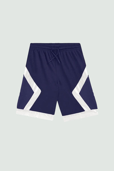 "Dior x Jordan ""AIR DIOR"" Basketball Shorts Navy"