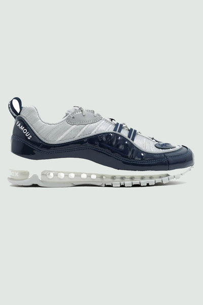 "Supreme X Air Max 98 ""Obsidian"""
