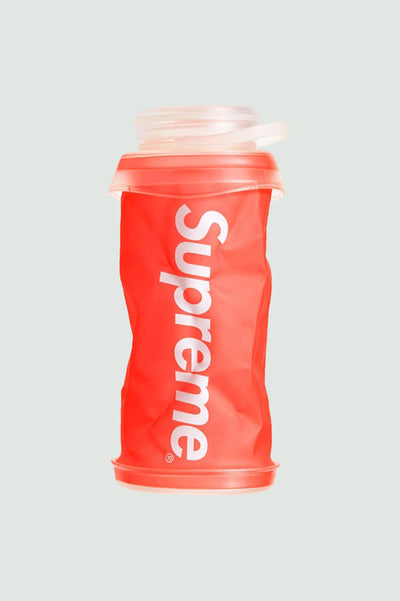 Supreme HydraPak Stash 1.0L Bottle