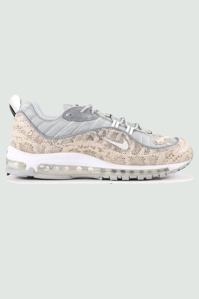 "Supreme X Air Max 98 ""Snakeskin"""