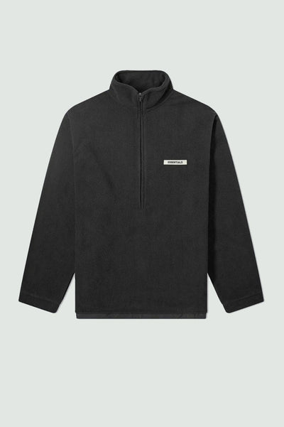 Fear Of God Essentials Half Zip Pullover