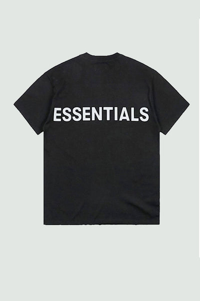 Fear of God Essentials Photo Boxy T-Shirt