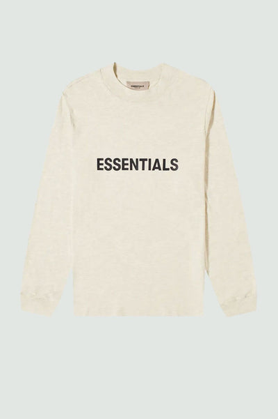Fear of God Essentials Long Sleve T-Shirt