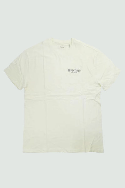 Fear of God Essentials Boxy Logo T-shirt