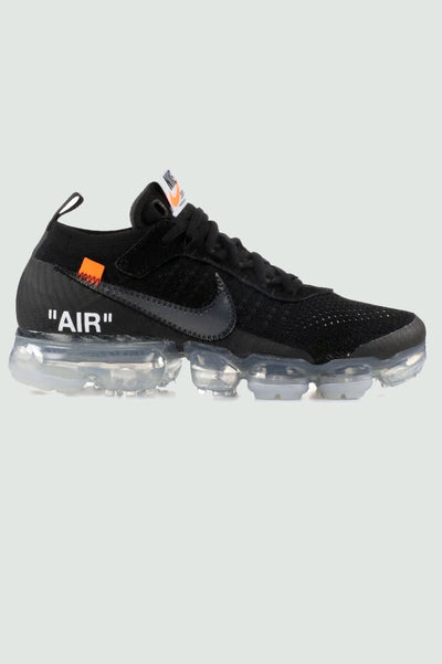 "Off-White Air Vapormax 2.O ""Black"""