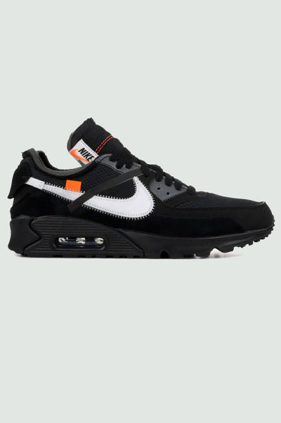 "Off-White Air Max 90 2.0 ""Black"""