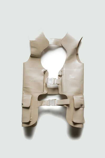 A-COLD-WALL* - Buckled Utility Vest