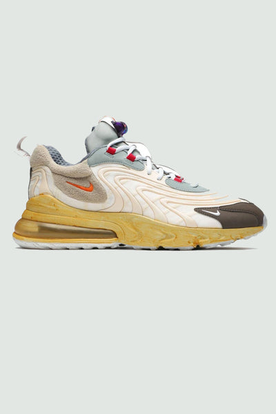 "Air Max 270 React ENG ""Travis Scott / Cactus Trails"""