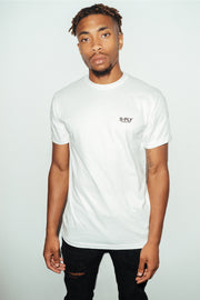 S-PLY Essentials Men's Basic Short Sleeve