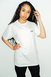 S-PLY Women's Basic Short Sleeve