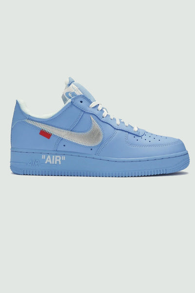 "Off-White Air Force 1 ""MCA"""